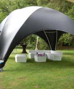 Royal partytent 4 x 6 Voskuil Tenten Service